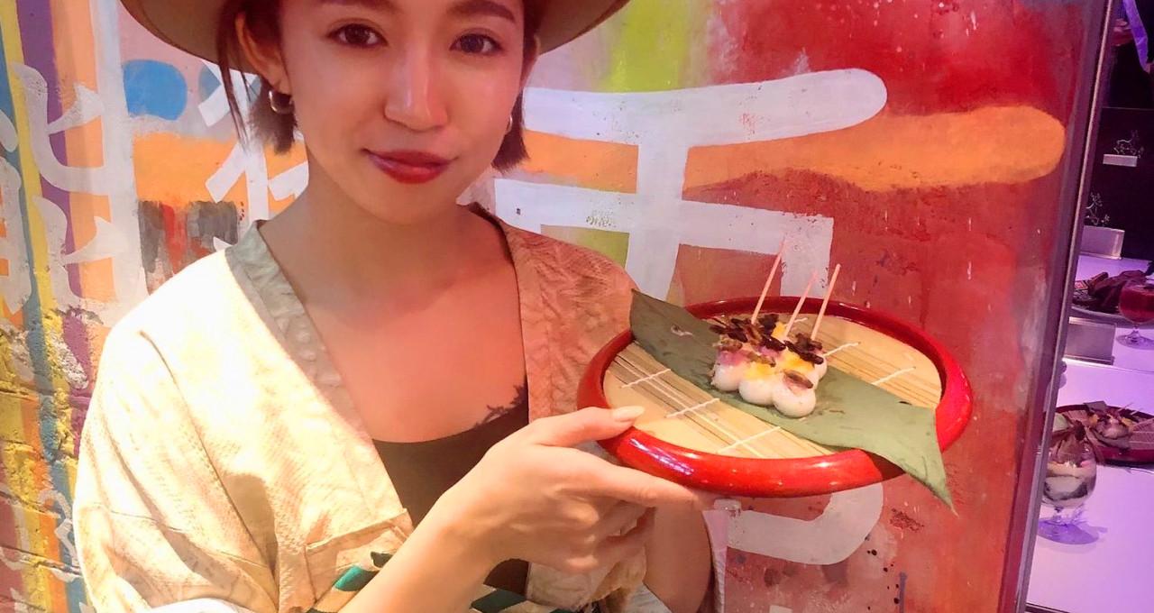 米とサーカス 渋谷PARCO店ビジュアル